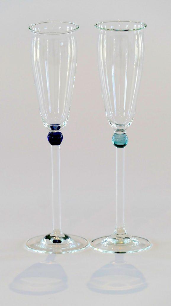 Antje Otto Glaskunst Trinkgläser